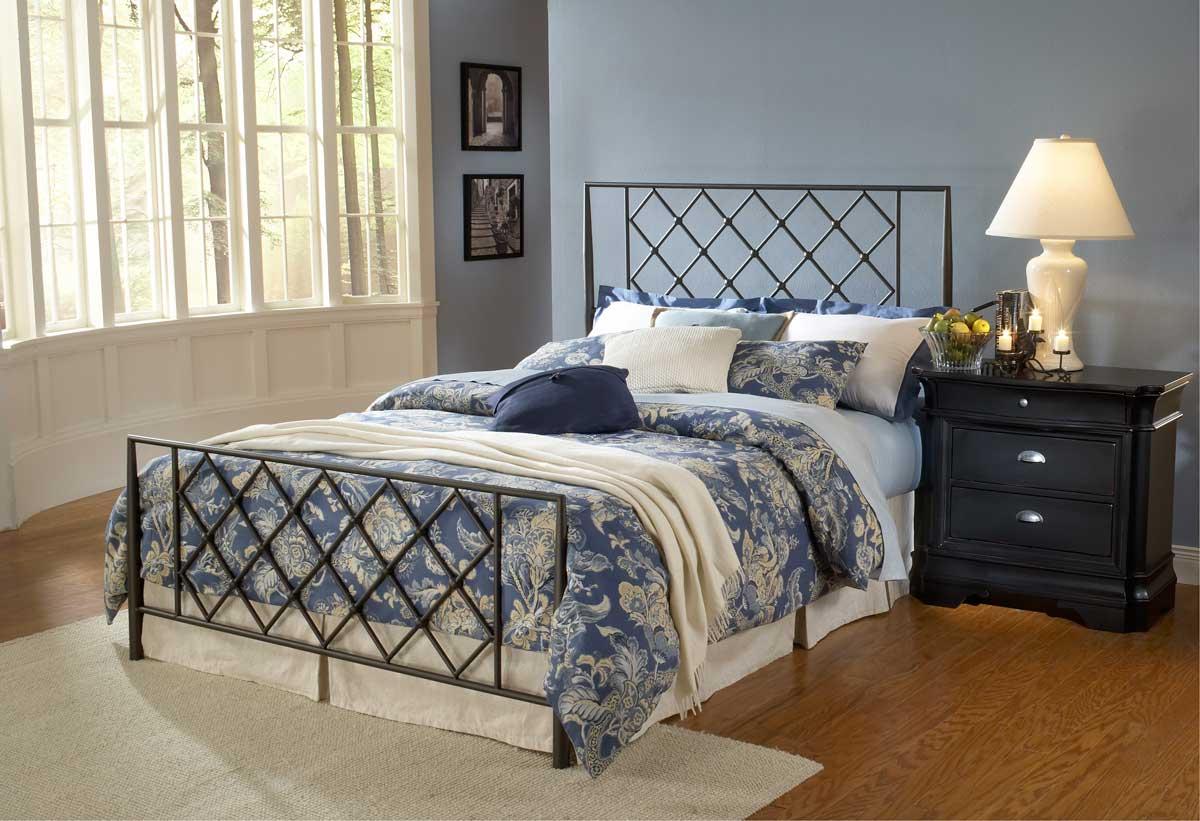 Hillsdale Wellington Bed