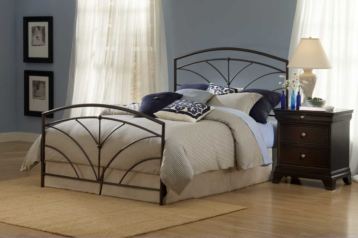 Hillsdale Thompson Bed