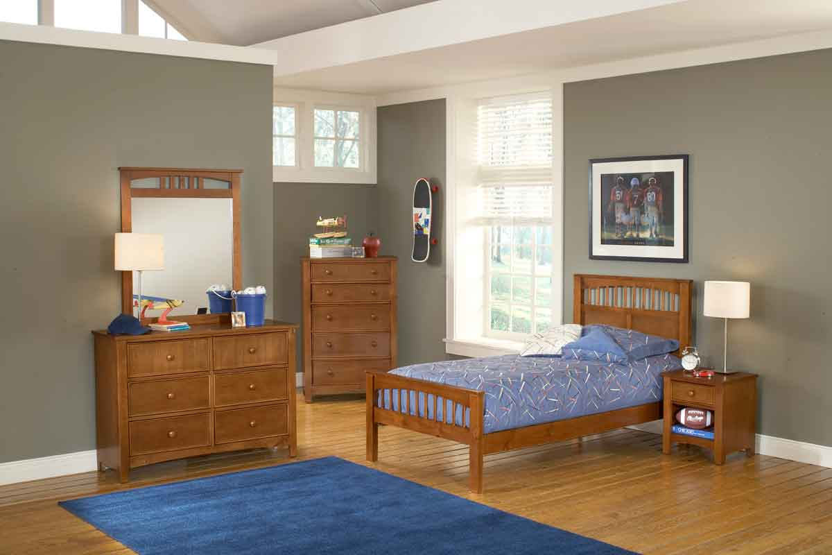 Hillsdale Taylor Falls Bedroom Set