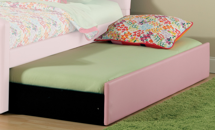 Hillsdale Laci Trundle - Pink