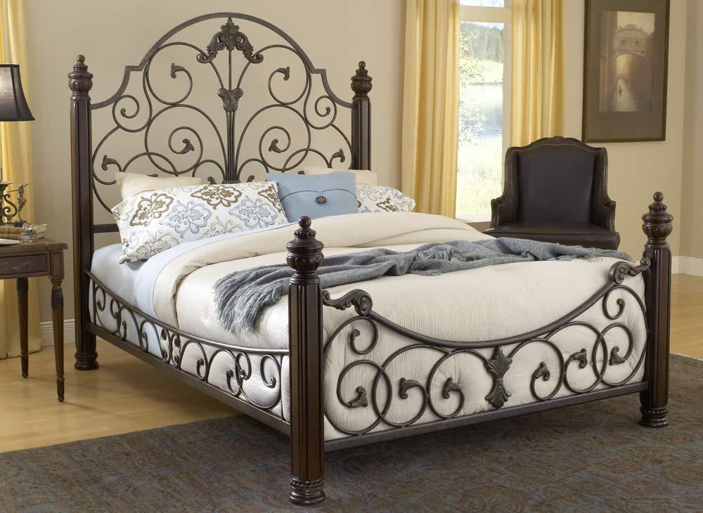 Hillsdale Gastone Bed