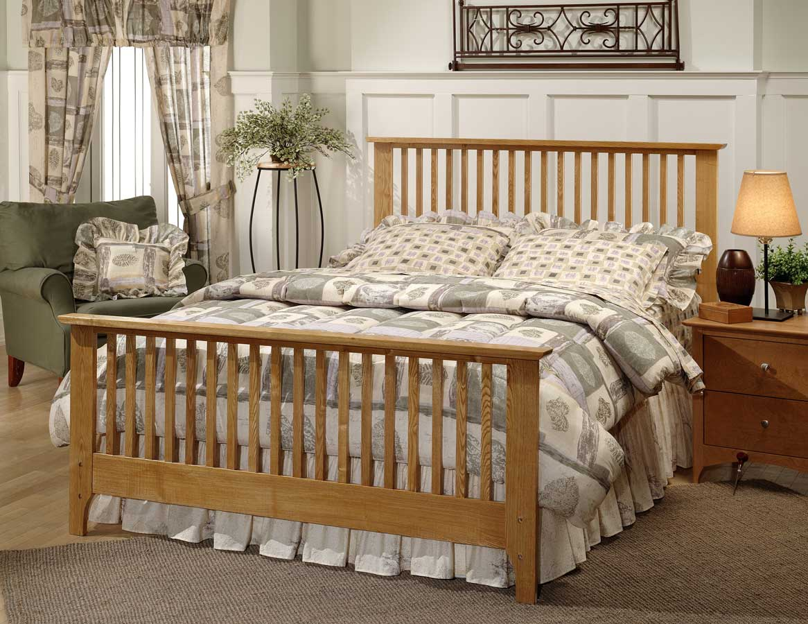 Hillsdale Fargo Bed
