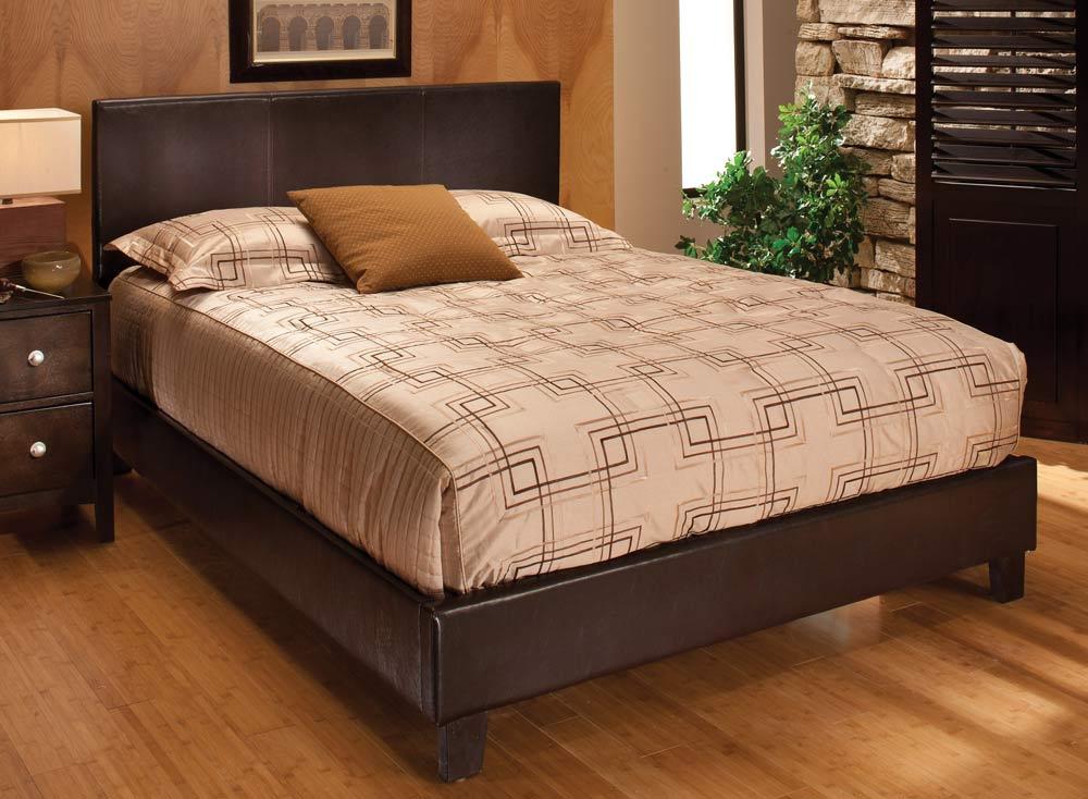 Hillsdale Harbortown Bed - Brown