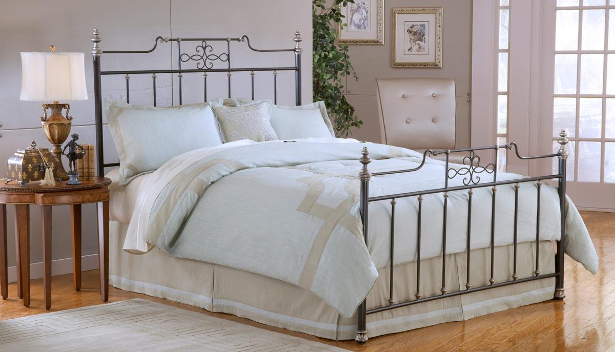 Hillsdale Amelia Bed