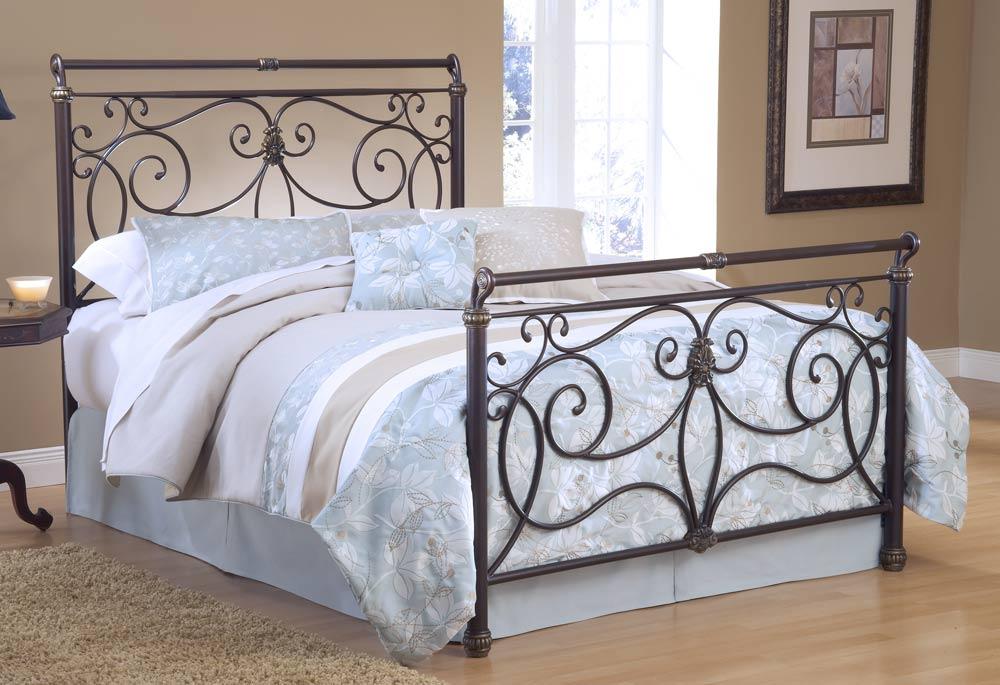 Hillsdale Brady Bed