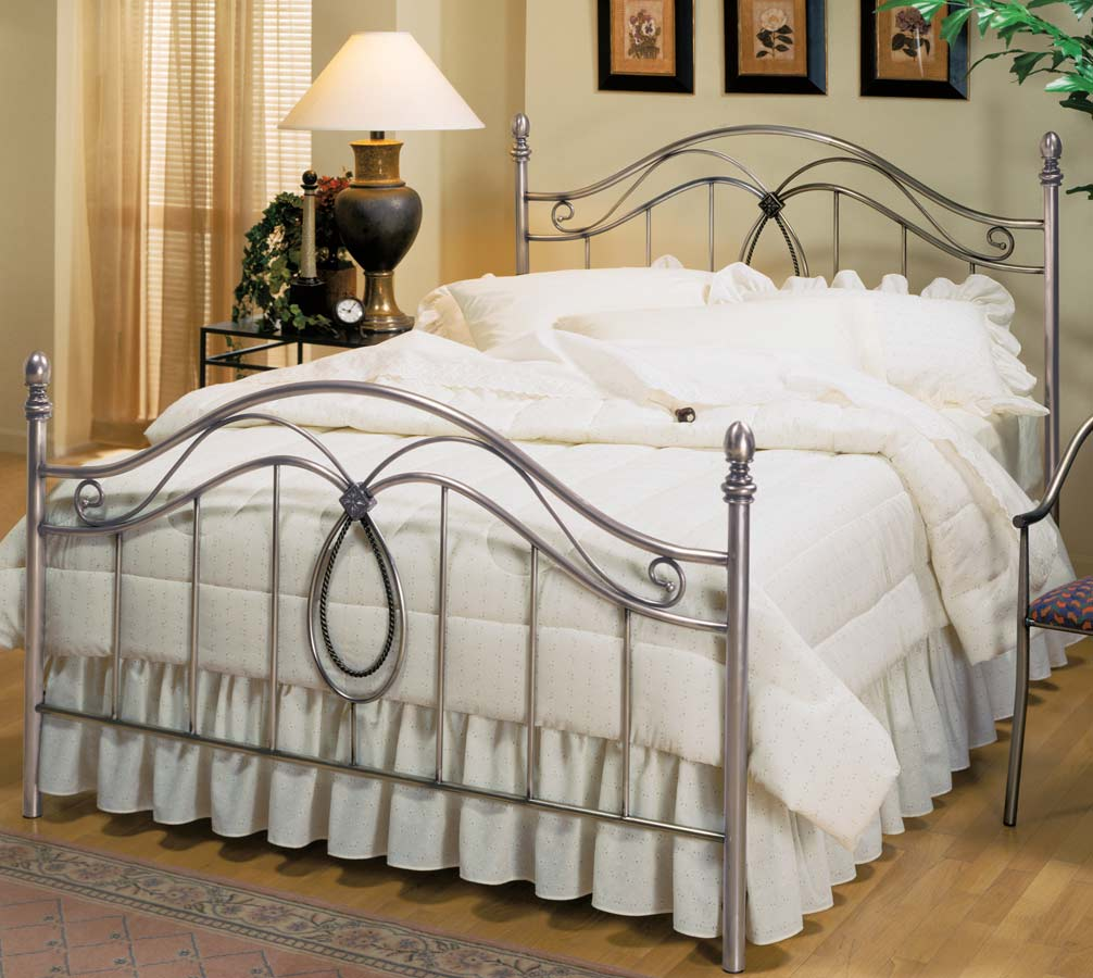 Hillsdale Milano Bed