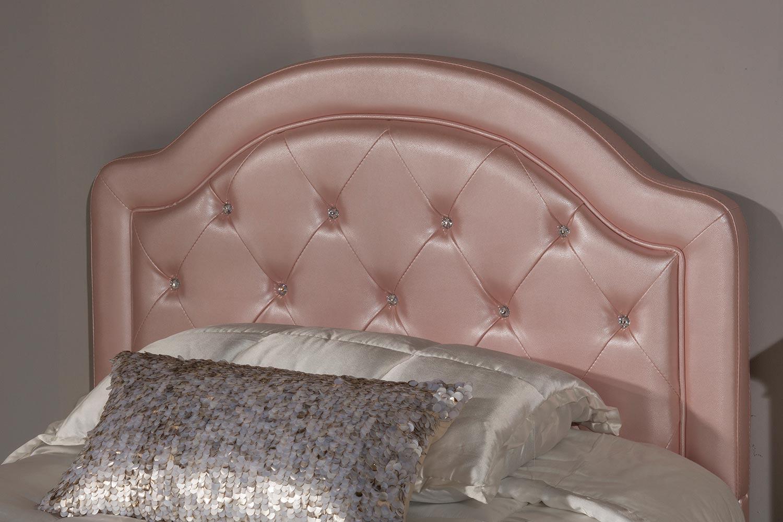 Hillsdale Karley Headboard - Pink