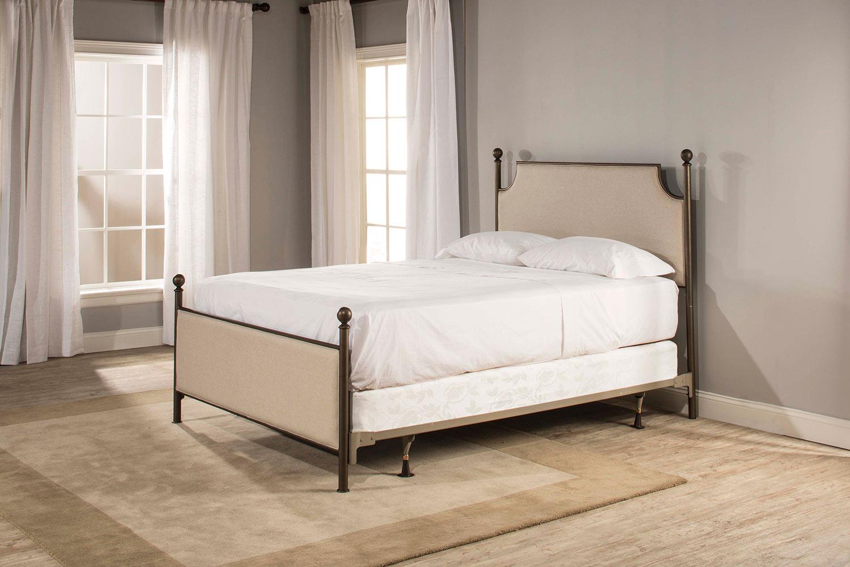 Hillsdale McArthur Bed - Bronze