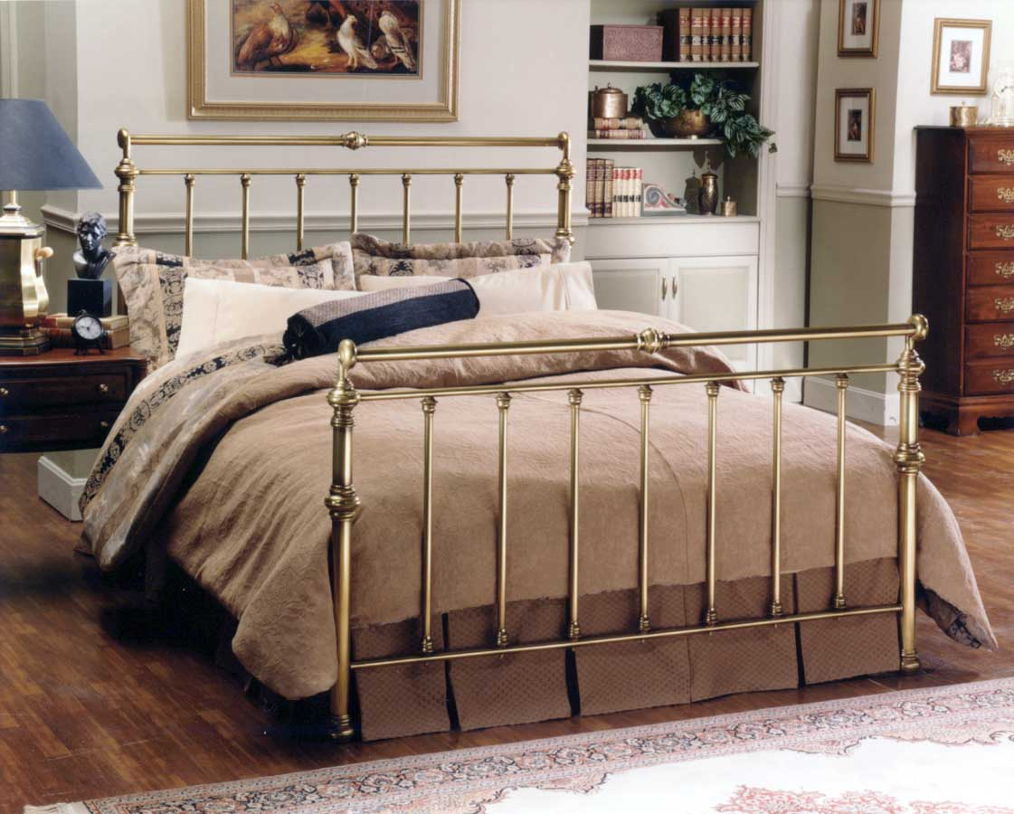 Hillsdale Charleston Bed