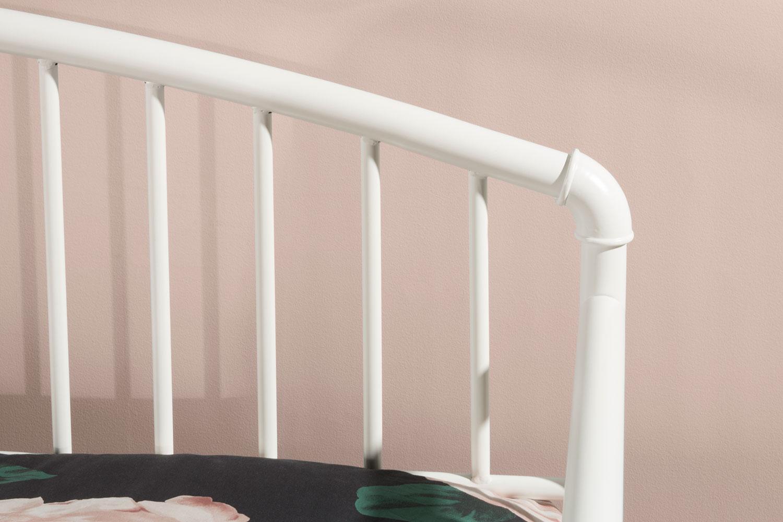 Hillsdale Brandi Daybed - White