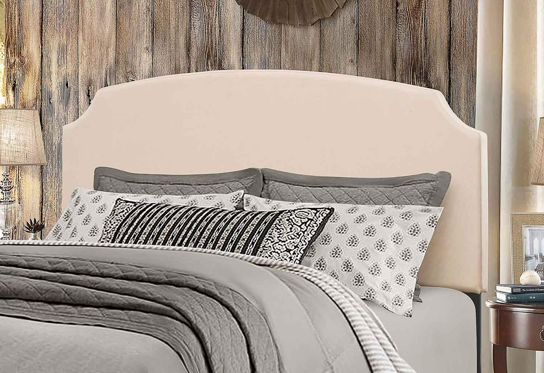Hillsdale Desi Headboard - Linen Fabric
