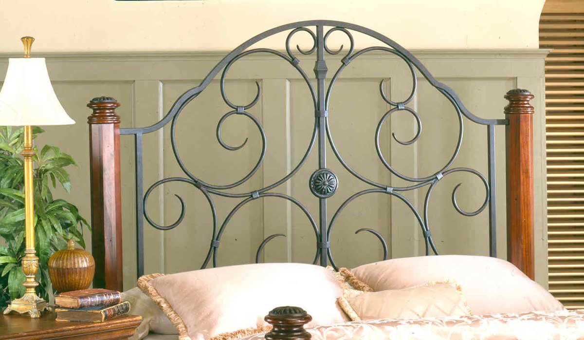 Photo of Hillsdale Furniture Leland Headboard (Bedroom Furniture, Bedroom Set, Bedroom Collection, Headboards)
