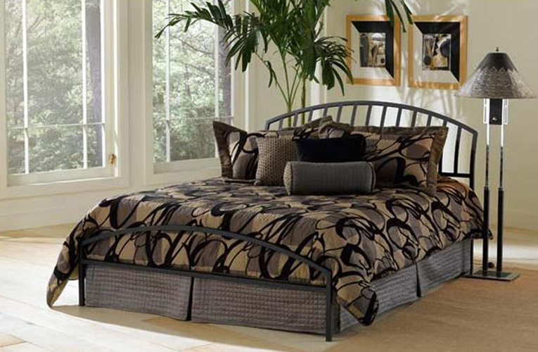 Hillsdale Old Towne Bed