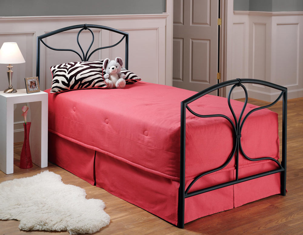 Hillsdale Morgan Bed 241-Bed