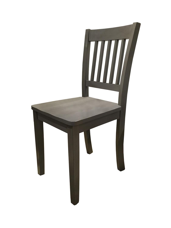 NE Kids Lake House Chair - Stone