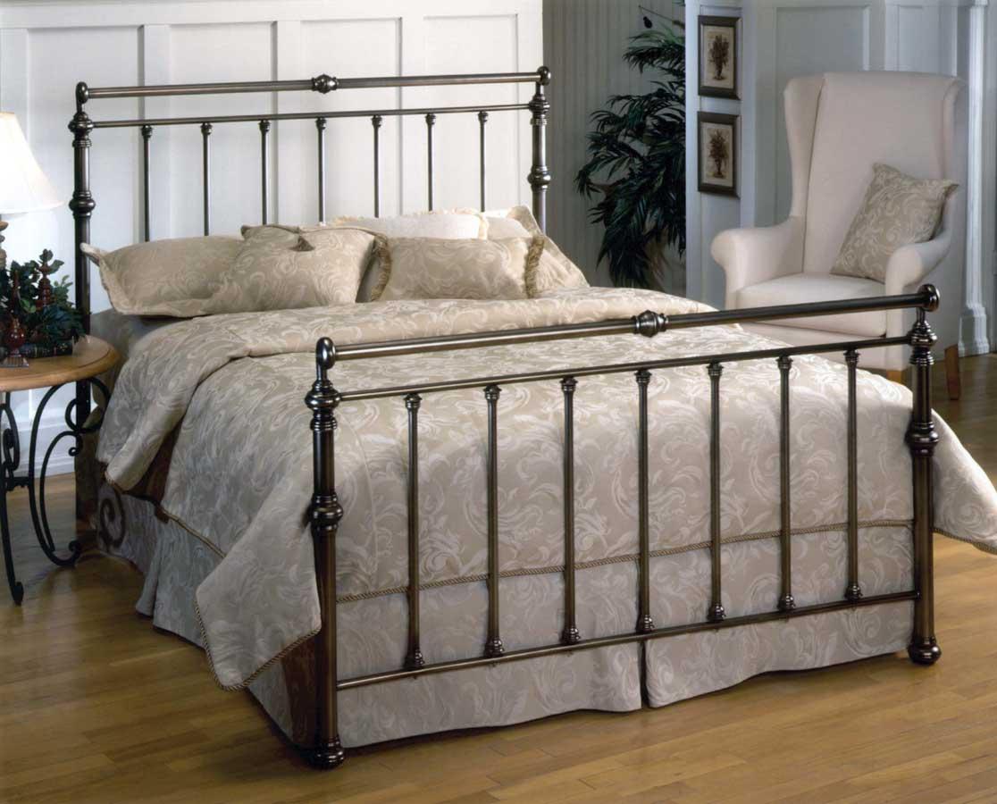 Hillsdale Deacon Hill Bed