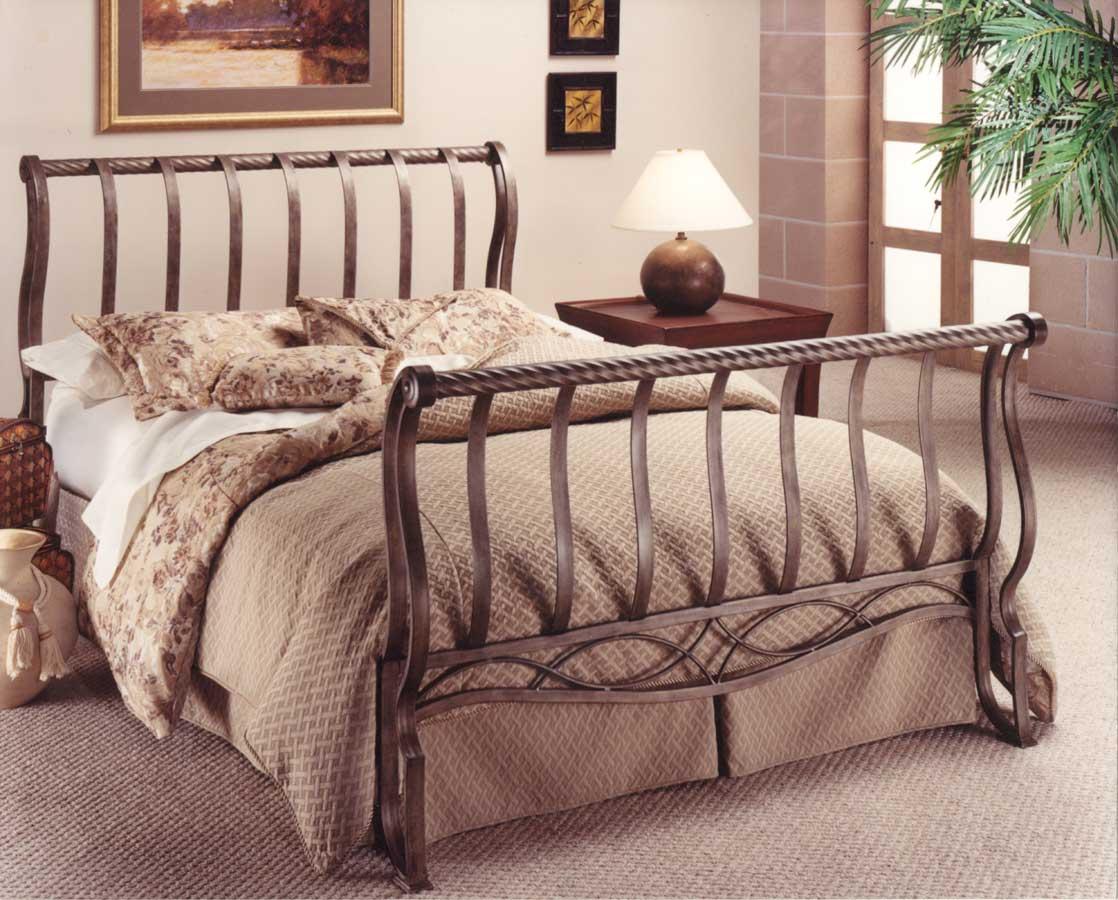 Hillsdale Saratoga Bed