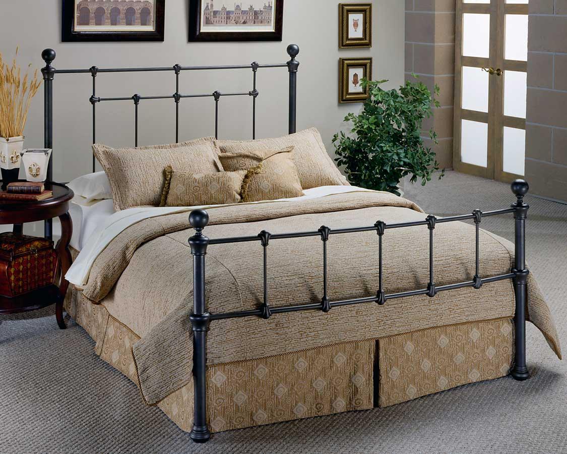 Hillsdale Bowman Bed