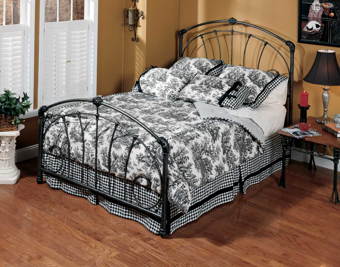 Hillsdale Chambord Bed