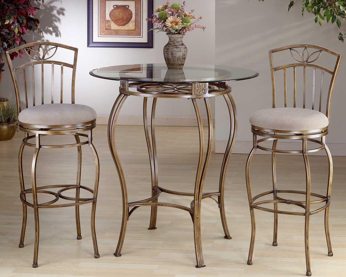 Hillsdale Scottsdale Bistro Dining Collection