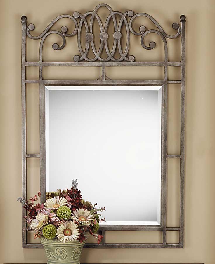 Hillsdale Montello Console Mirror
