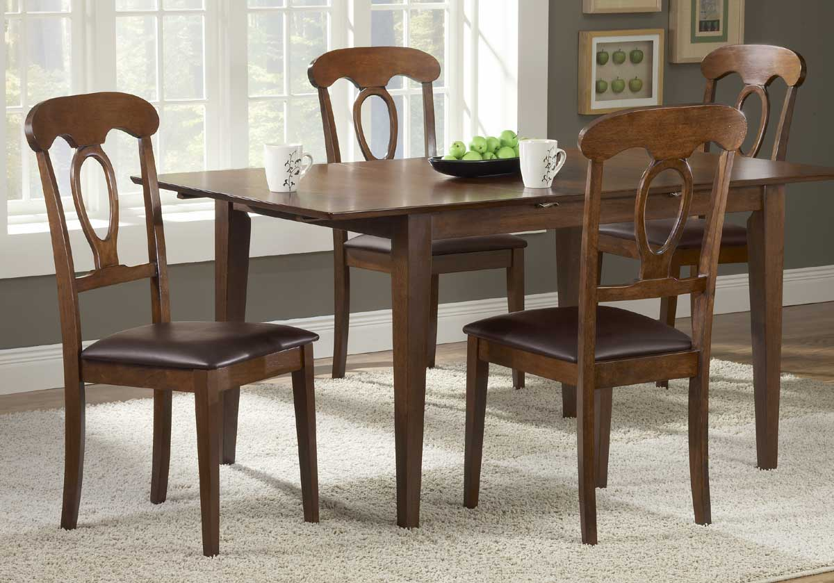 Hillsdale Plainview 5-Piece Dining Collection