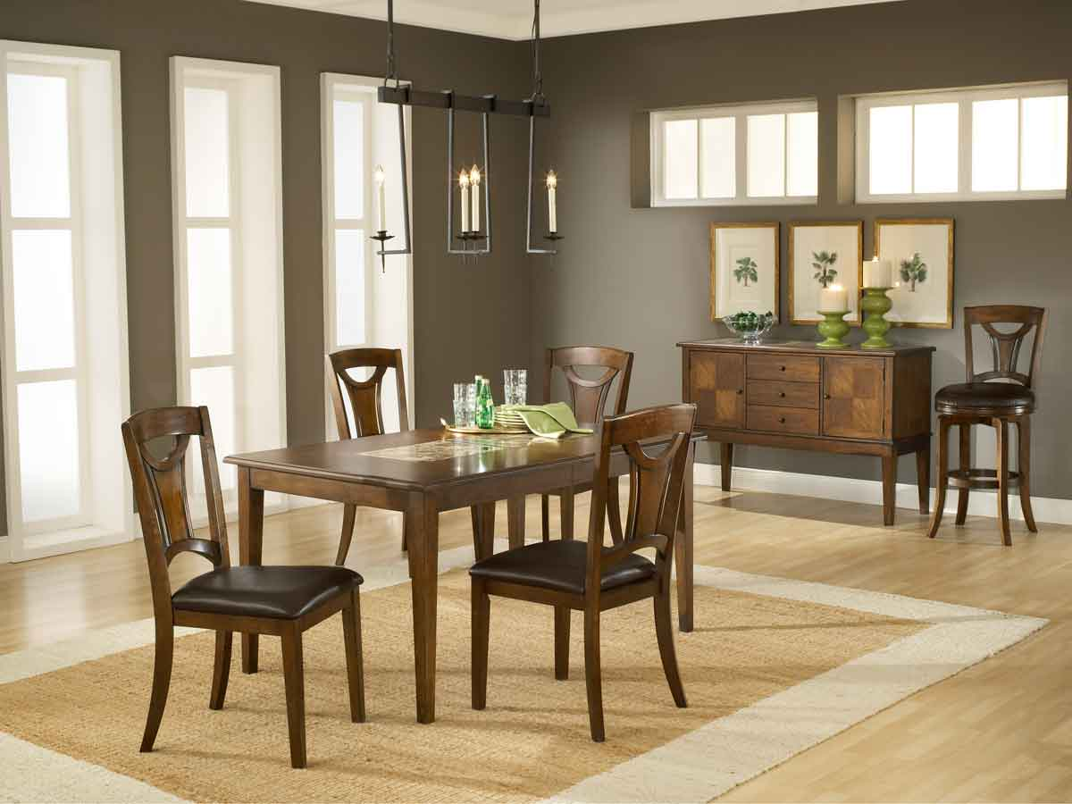 Hillsdale Cannes 5-Piece Dining Set
