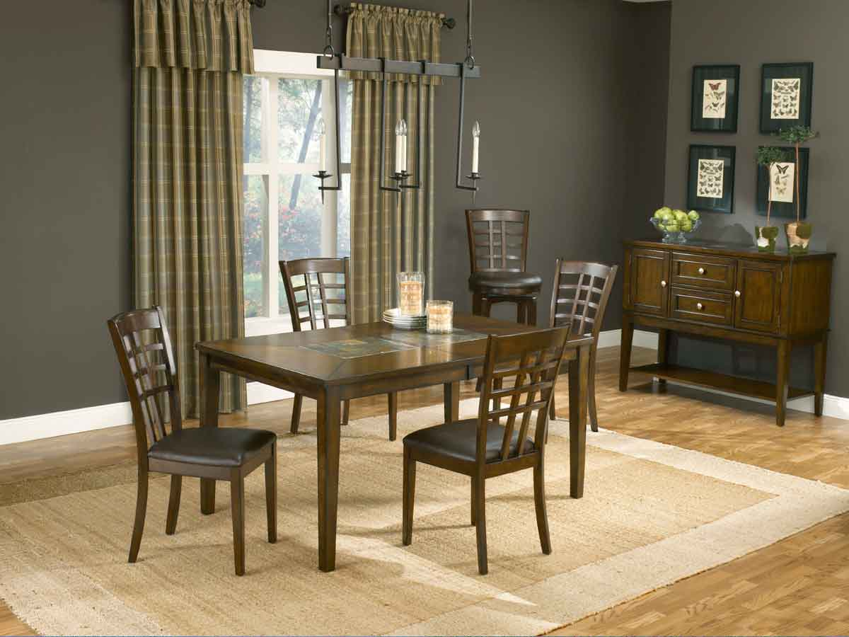 Hillsdale Coronado 5-Piece Dining Set