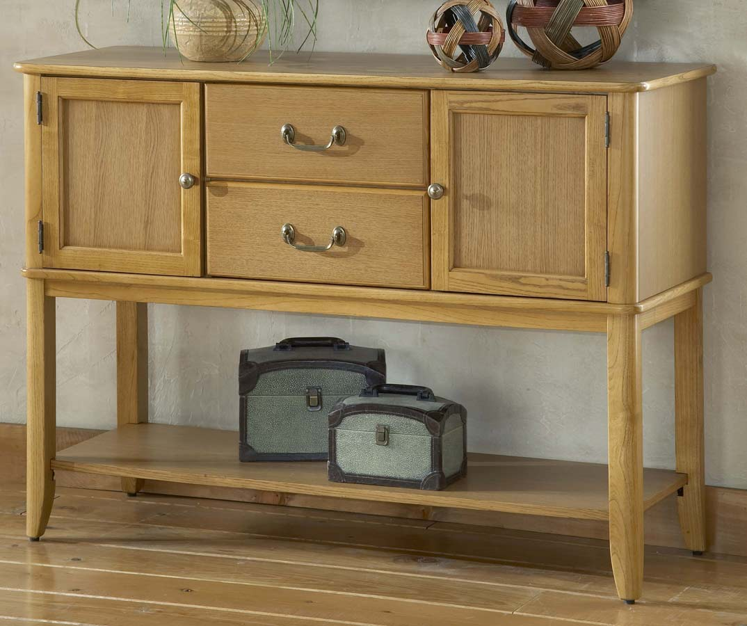 buy hillsdale furniture frankfort buffet online directly