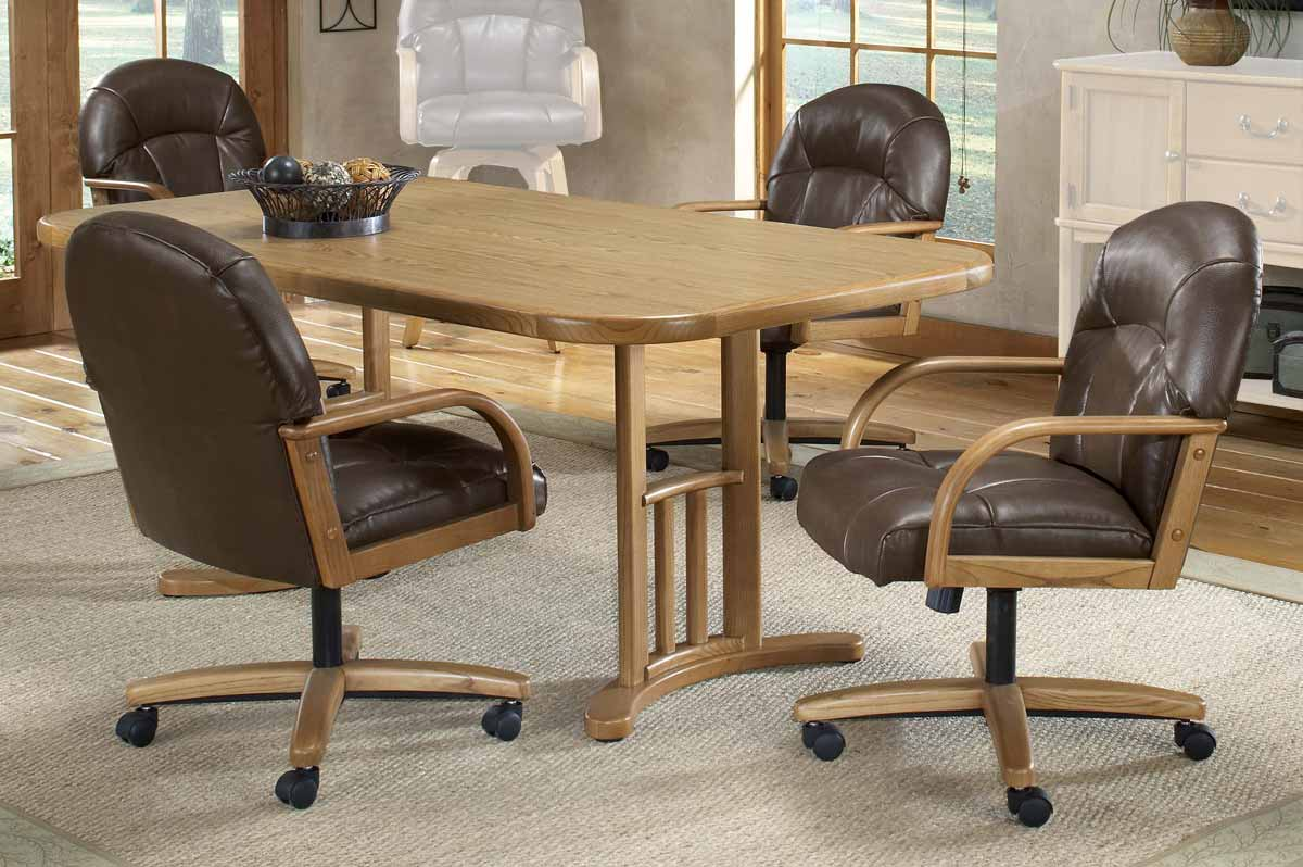 Hillsdale Covington 5-Piece Dining Collection