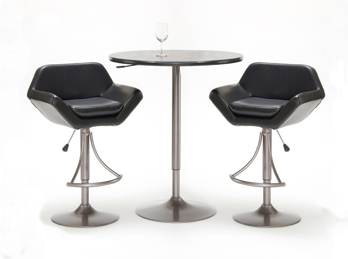 Bar Table And Stools Cheap Dining Room U Bar Furniture  : HD 4189PTBGV from www.lagenstore.com size 1200 x 894 jpeg 90kB