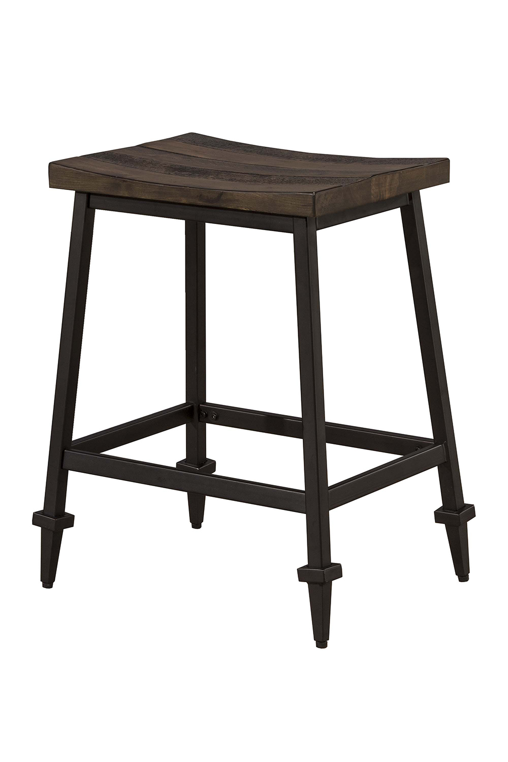 Hillsdale Trevino 3 Piece Counter Height Table Set