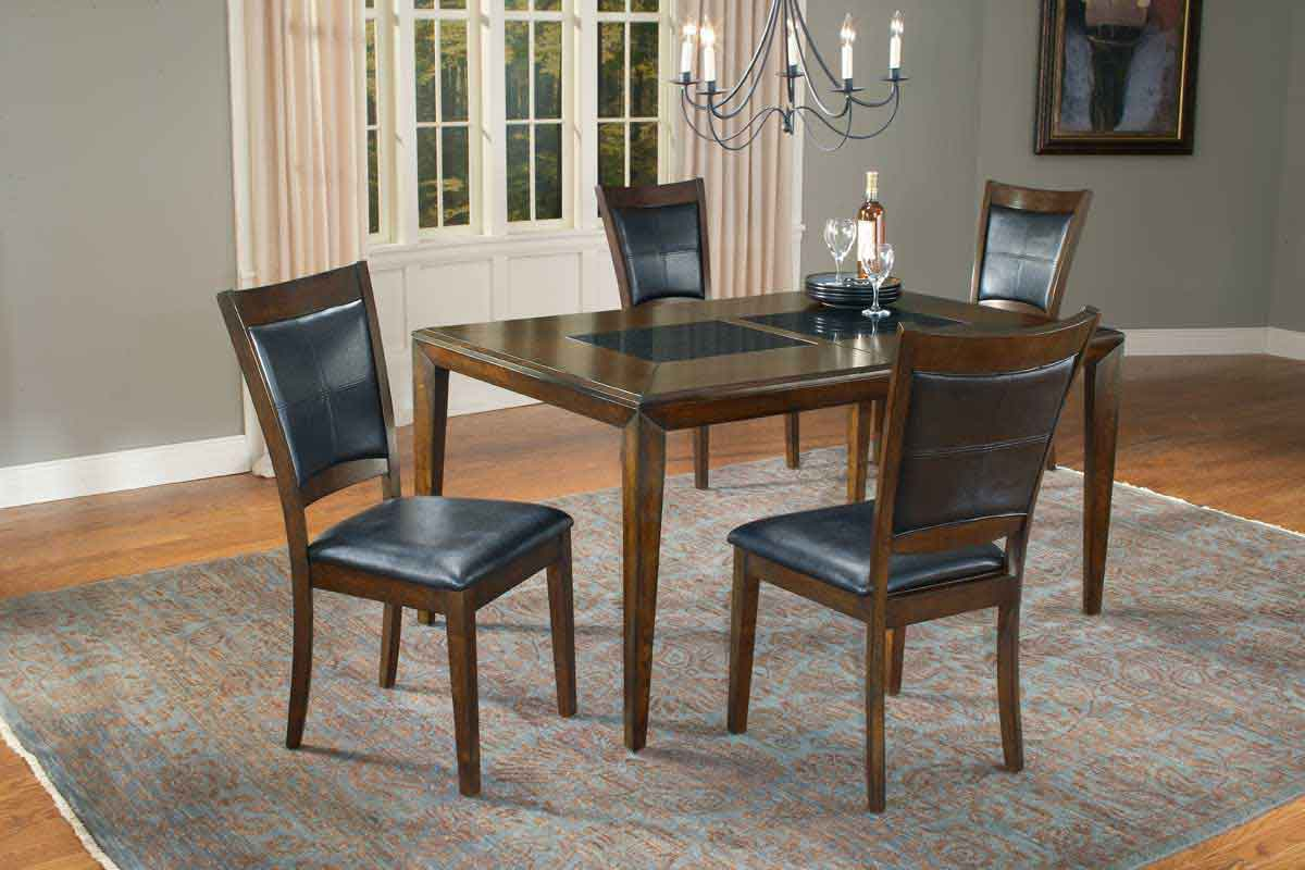 Hillsdale Shangri-La Dining Collection