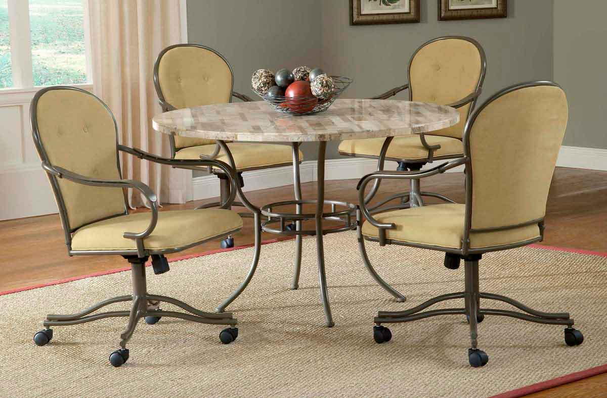Hillsdale Hinsdale Dining Collection