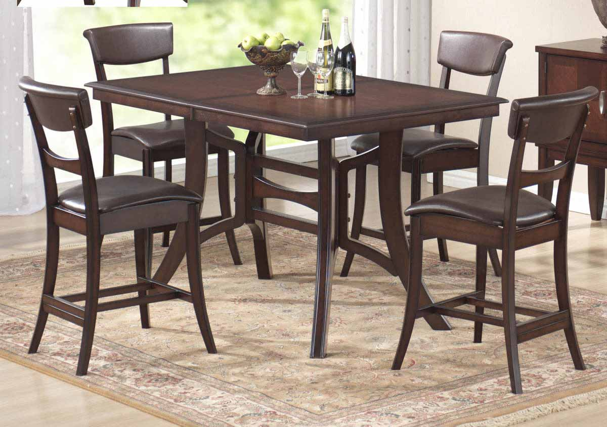 Hillsdale Cordova Counter Height Dining Collection