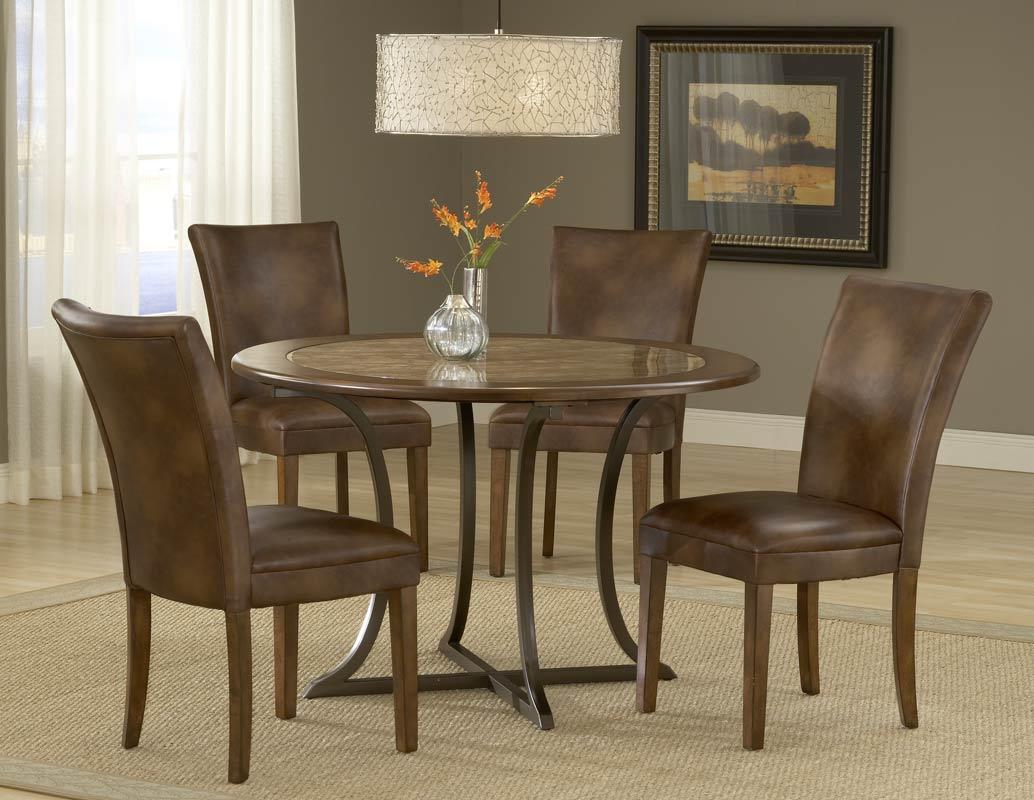 Hillsdale Valhalla Dining Set