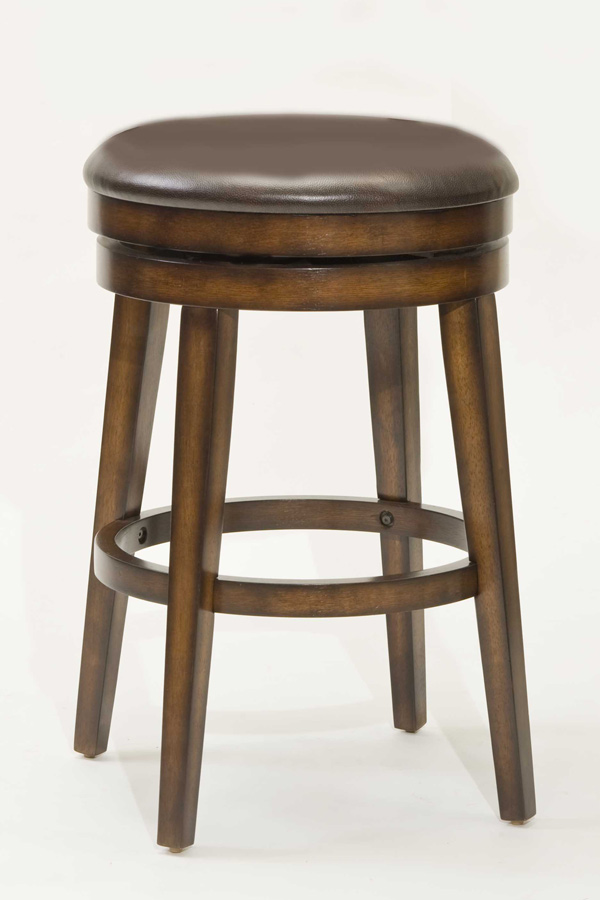 Hillsdale Beechland Swivel Counter Stool
