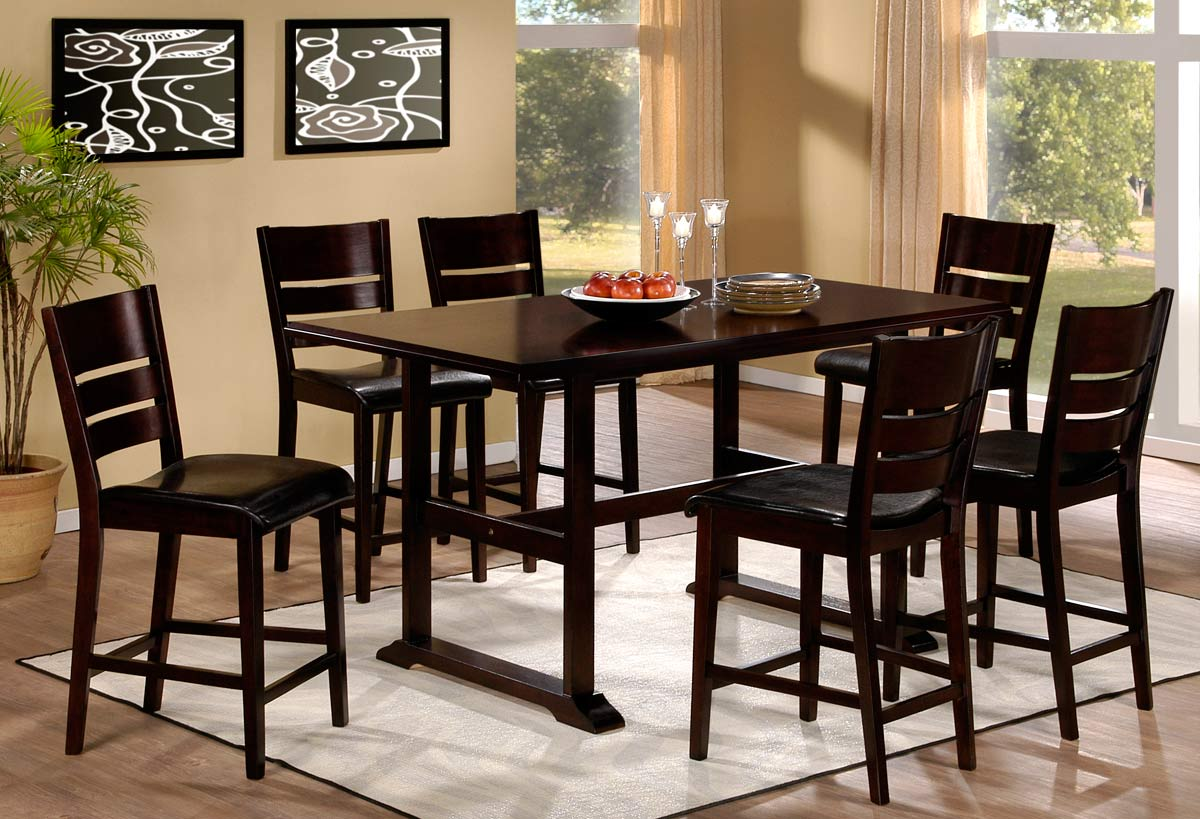 Whitfield Counter Height Dining Set - Hillsdale