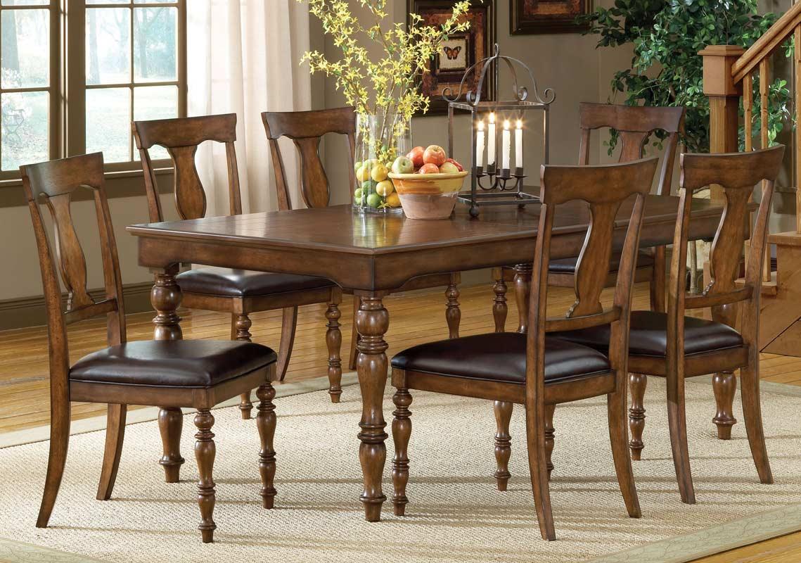 Hillsdale Arlington Dining Set