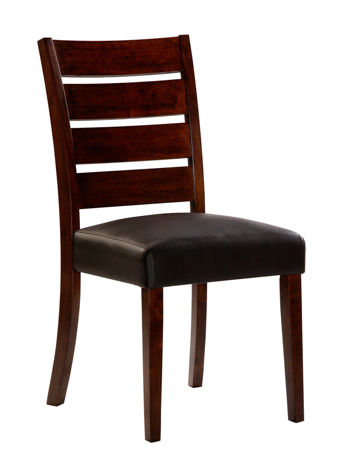 Hillsdale Lyndon Lane Dining Set With Ladder Back Dining Chair