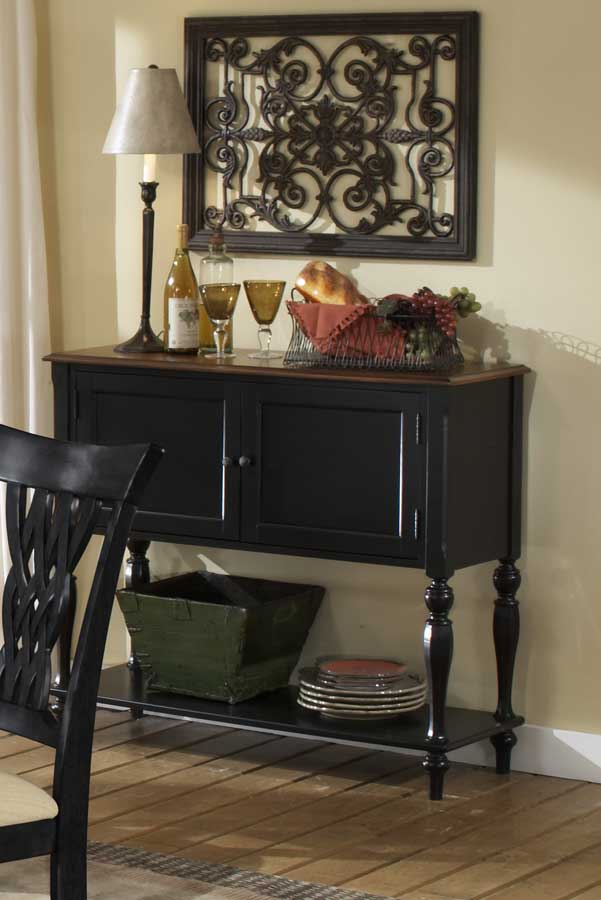 Cheap Hillsdale Furniture Embassy Sideboard