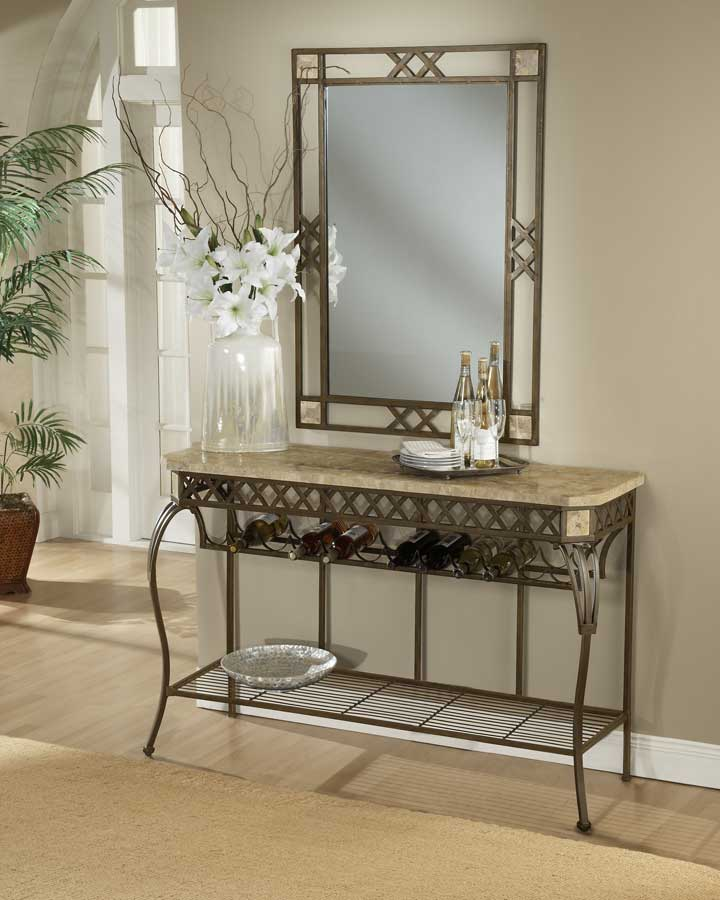 Hillsdale Brookside Fossil Server Console