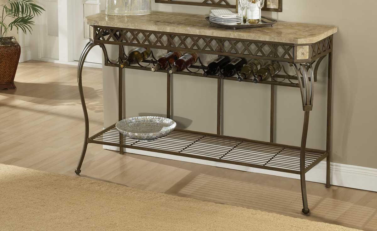 Hillsdale Brookside Fossil Server Console 4815-852