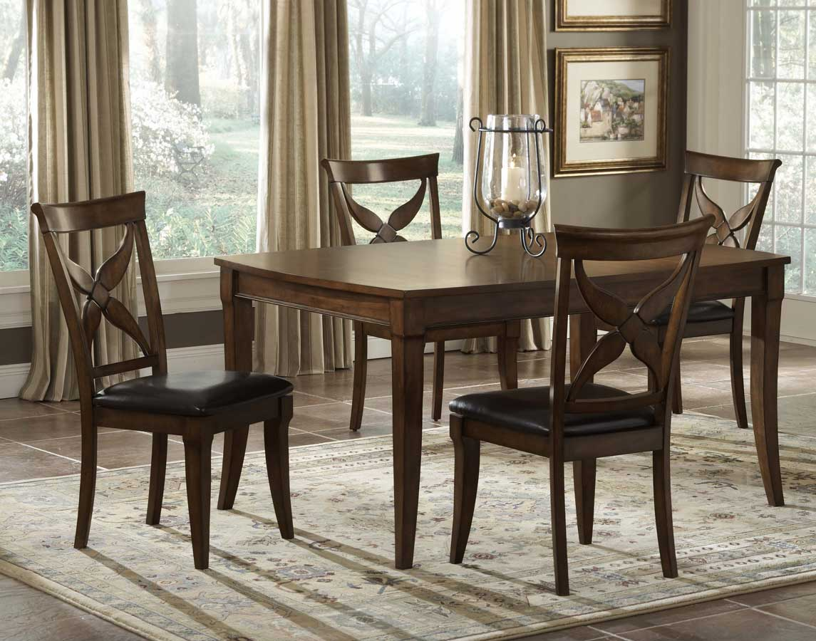 Hillsdale Chenoweth Dining Collection