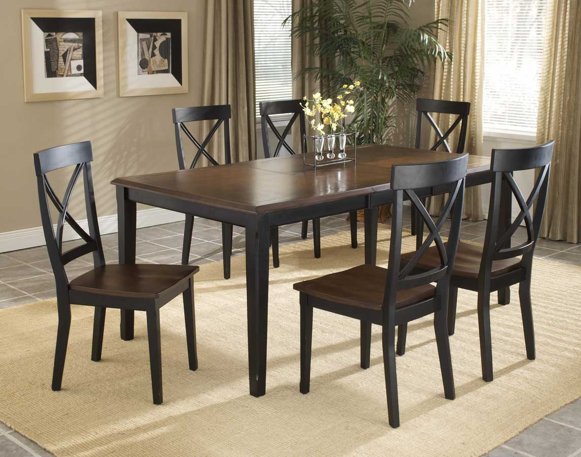 Hillsdale Englewood Dining Collection