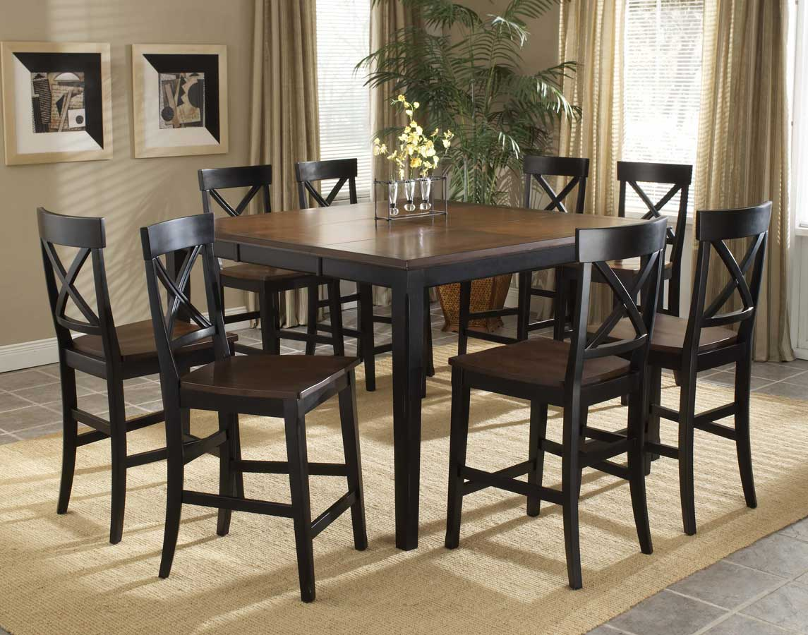 Hillsdale Englewood Counter Height Dining Collection
