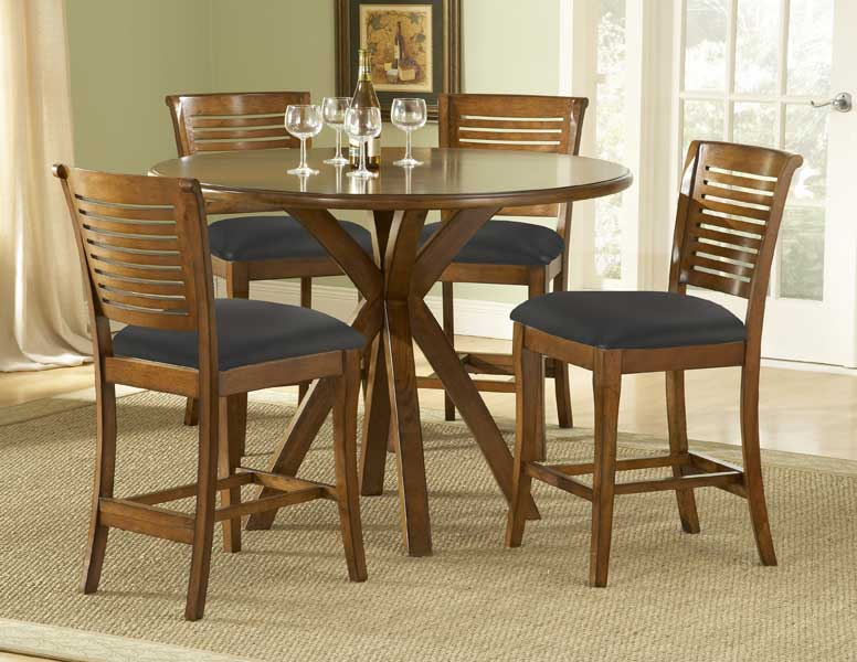 Hillsdale Torino Counter Height Dining Set