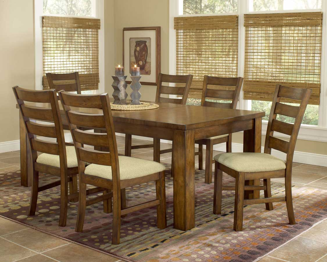 Hillsdale Hemstead Dining Collection