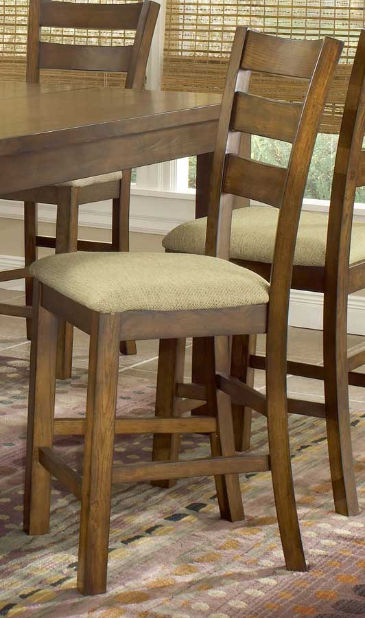 Hemstead Non-Swivel Counter Stool - Hillsdale