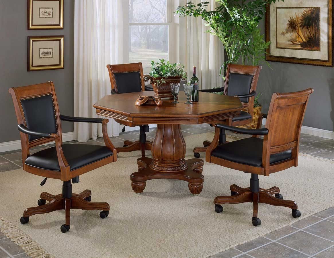 Hillsdale Kingston Game Table Collection Special